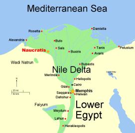 Nile Delta 2