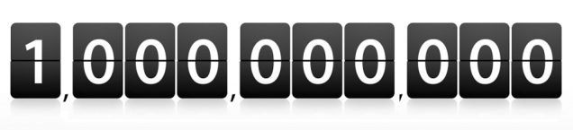 one-billion1