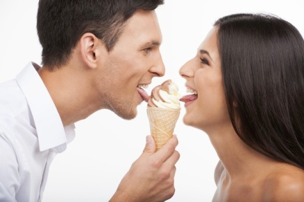 Oral-Ice-cream-cone