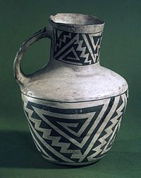 Pitcher_with_Black_on_White_Geometric_Designs,_900-1300,_01.1538.1756