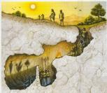 Platos-Cavee