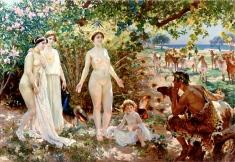 pp-Simonet_-_El_Juicio_de_Paris_-_1904