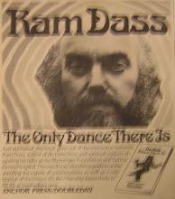 Ram-Dass-Richard-Alpert-Rare-1974-Book-Release-Ad