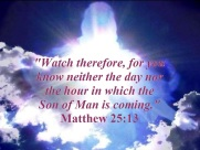 return-of-jesus-matthew-25