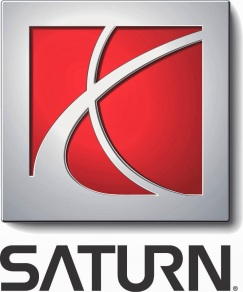 Saturn-Car-Logo