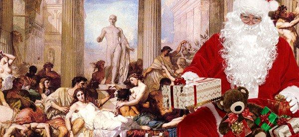 Saturnalia-with-Santa