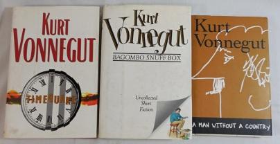 sd010339-lot-of-6-books-by-kurt-vonnegut-3-hc-dj-3-pb-timequake-hocus-pocus-2
