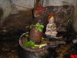shiva-lingam
