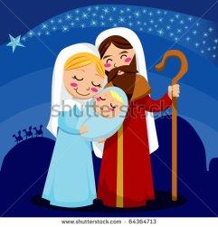 stock-photo-jesus-mary-and-joseph-under-the-shining-star-of-bethlehem-raster-version-of-vector-illustration-64364713
