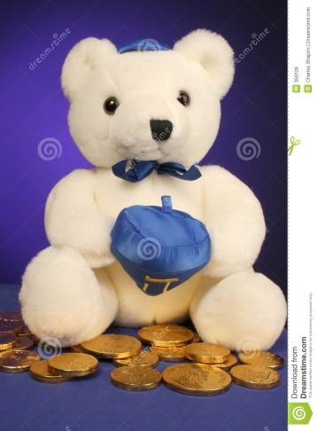teddy-bear-ready-hanukkah-359126