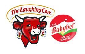 thbabybellaughing cow
