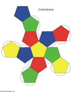 thdodecahedron
