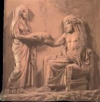 The CRonus and Rhea Story