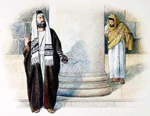 the-parable-of-the-pharisee-and-the-tax-collector