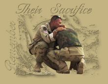 theirsacrifice