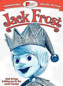 thjack frost