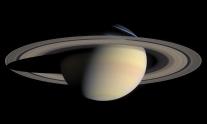 True-Saturn