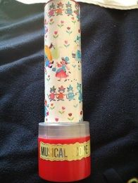 Vintage-Ikecho-Musical-Scope-Kaleidoscope-Mary-Had-A