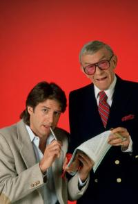 OH, GOD! YOU DEVIL, Ted Wass, George Burns, 1984, (c) Warner Brothers