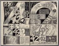 '42' Notebook 2008134
