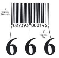 666 CaRbon Atom Adam Aten Atman Aton