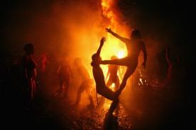 Beltane+Fire+Festival+Held+Edinburgh+8mvuTk8myz7l