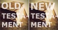 Bib l e-O l d-Test a men t-New-Test a men t