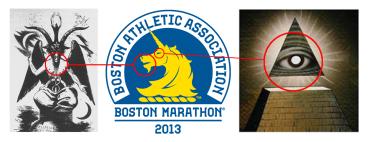 boston-bombing-Satanic Illuminati-logo