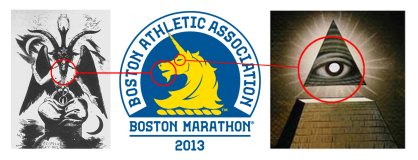 boston-bombing-Satanic Illuminati-logo