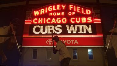 cubs swept in NLCS amid memo ra ble sea son