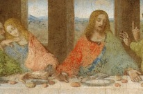 da vinci last supper