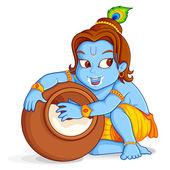 depositphotos_11962862-Lord-Krishna-stealing-makhaan