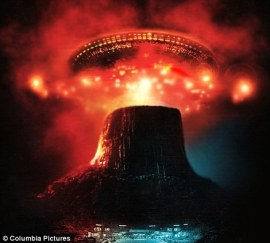deviL's toweR cLose encounteRs of the thiRd kind