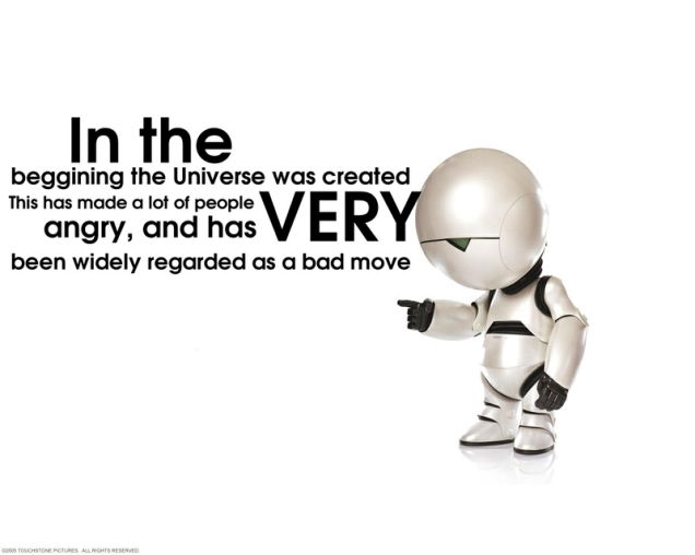 douglas adams the hitchhikers guide to the galaxy 1280x1024 wallpaper_www.wall321.com_41