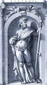 FeLix SaturnaLia