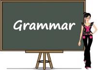 gRammaR-b l og