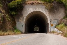 Griffith PaRk tunnEL