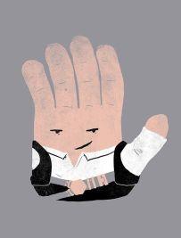 Hand SoLo