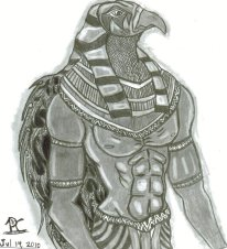 horus_by_FaceCopyingJutsu