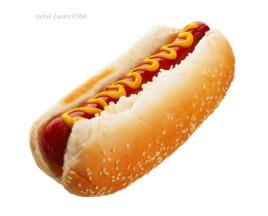 hot dog gigante