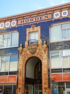 Howden BuiLding OakLand