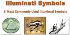 Illuminati Symbols