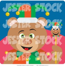 illustration-of-a-teddy-bear-court-jester-character-by-dennis-holmes-designs-10