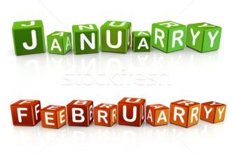 janu Ary-and-febRu aRy janus airies arise anagRam