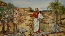jesus heaLing at the pooL of bethesda jesus Loves the chiLdRen