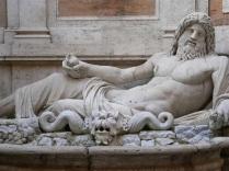 jj u piteR at the CapitoLine Museum in Ro me