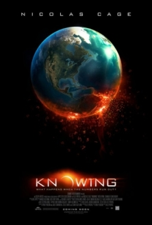 knowing-poster