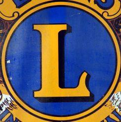 L letter