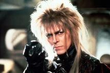 Labyrinth-Bowie