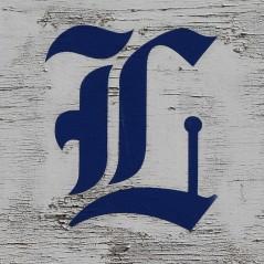 Letter L o L NoRth WaLsham, NoRfoLk, Eng Land UK